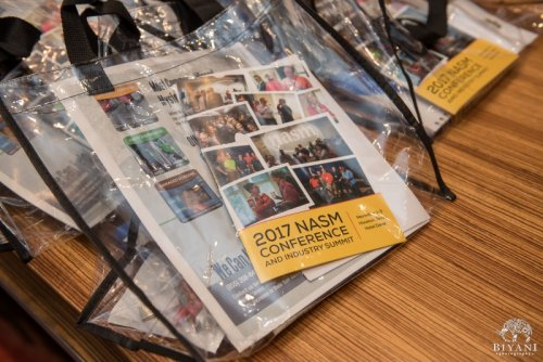 2017 NASM Conference
