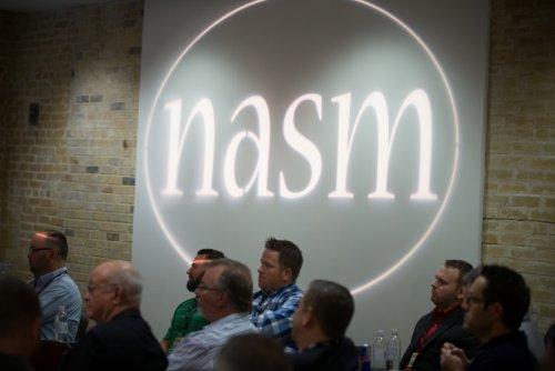 2016 NASM Conference