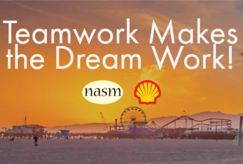 2019 NASM Cocktail Event, Shell National Convention