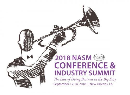 2018 NASM Conference